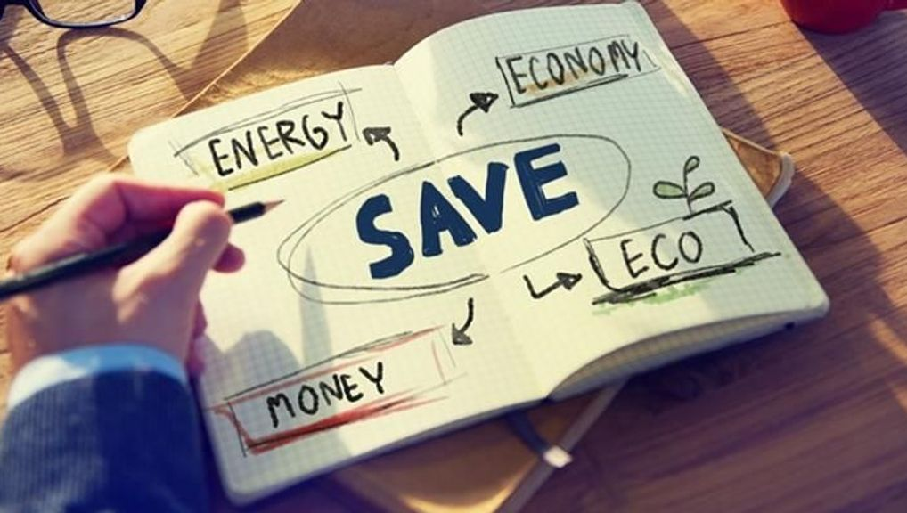 How to save money as a start upimage