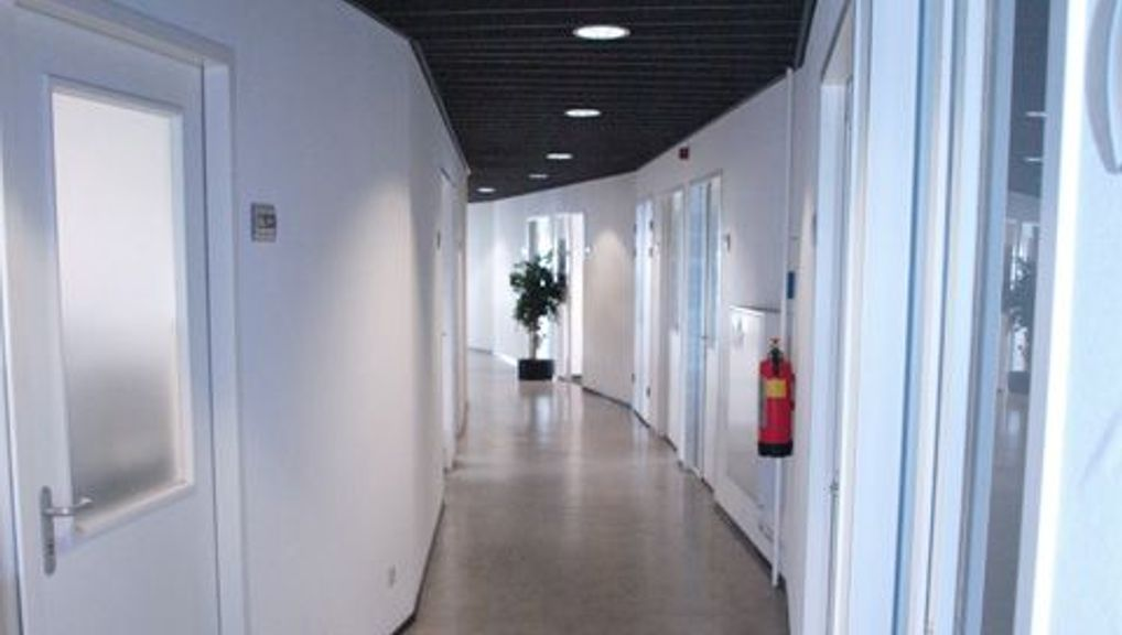 Office space for rent Jan Ligthartstraat 1, Alkmaar 1
