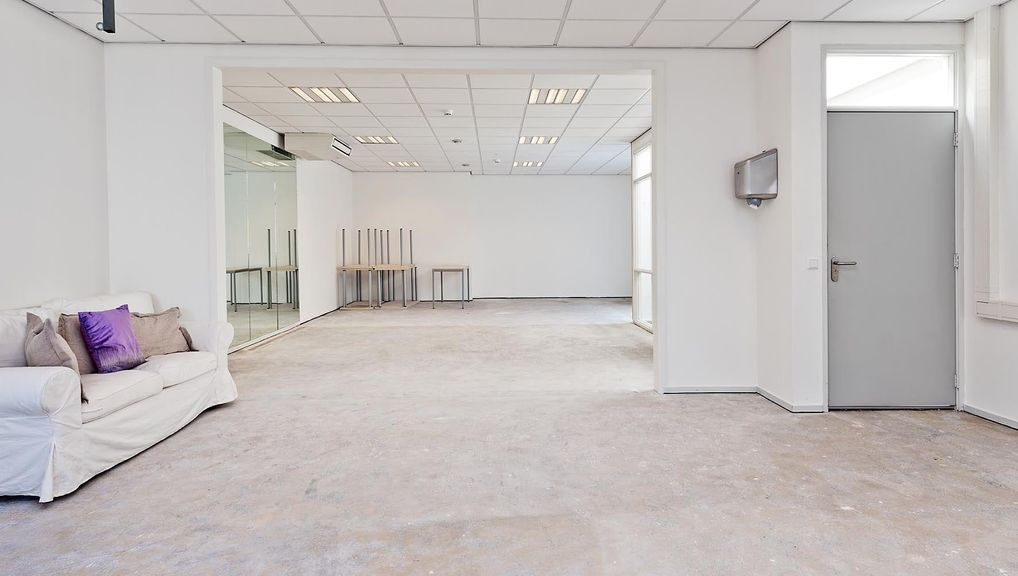 Office space for rent Amstel 62, Amsterdam 16
