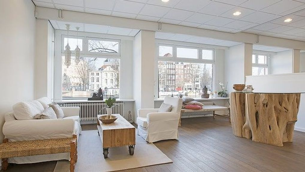 Office space for rent Amstel 62, Amsterdam 0
