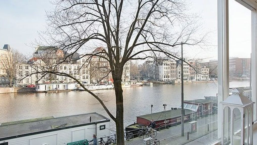 Office space for rent Amstel 62, Amsterdam 1