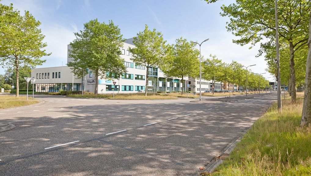 Office space for rent Computerweg 8-12, Amersfoort 0