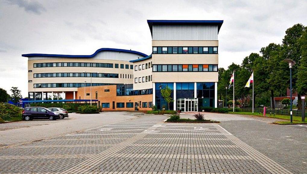 Office space for rent Slachthuisweg 1, Hengelo 1