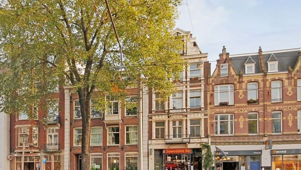 Office space for rent Overtoom 47, Amsterdam 9