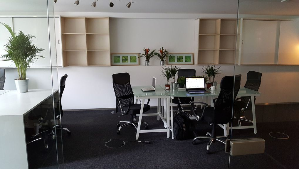 Office space for rent Overtoom 47, Amsterdam 0
