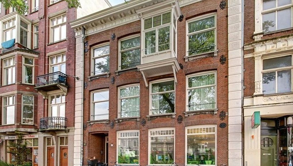 Office space for rent Overtoom 47, Amsterdam 1