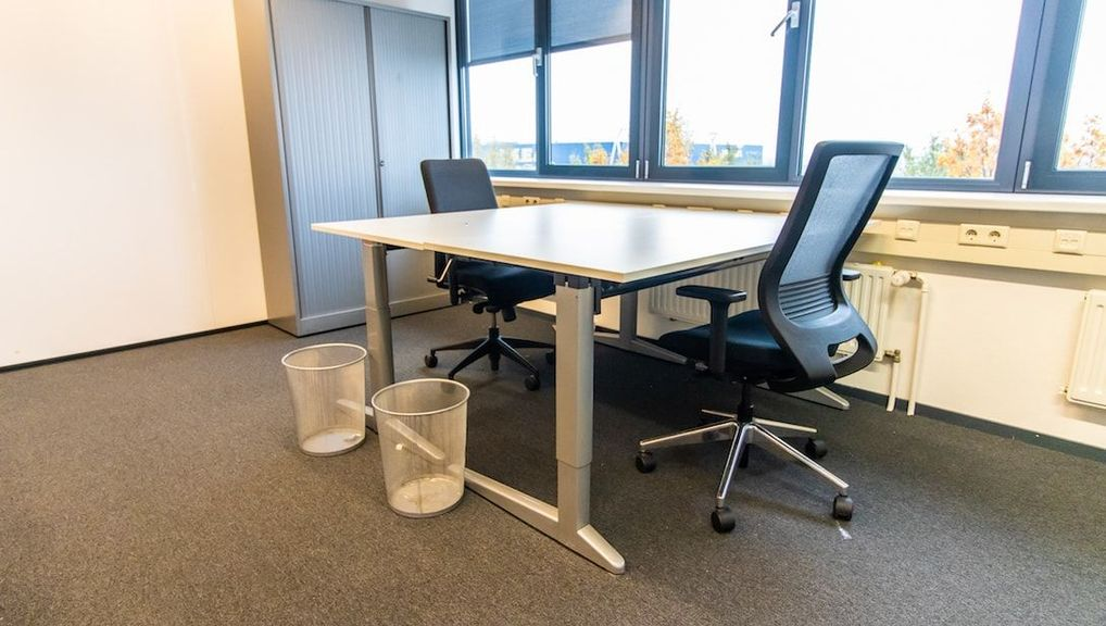 Office space for rent Databankweg 20, Amersfoort 11