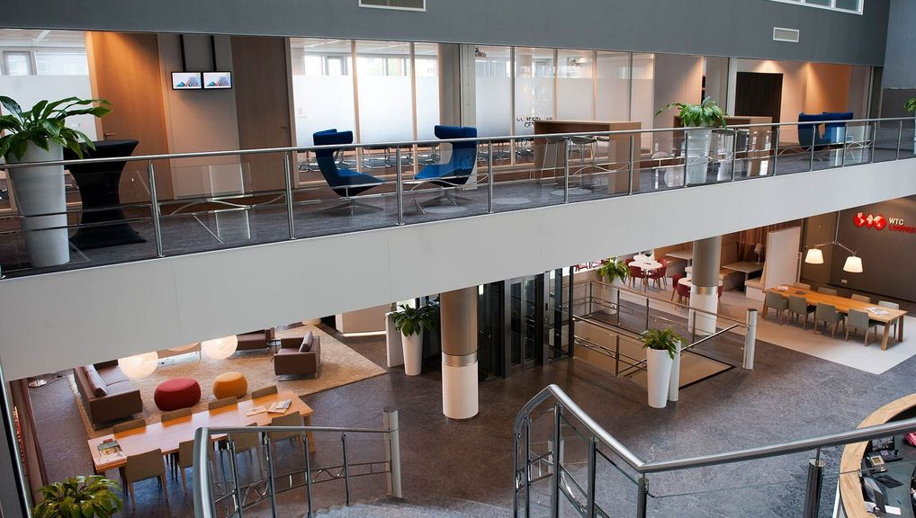 Office space for rent P.J. Oudweg 4, Almere 7