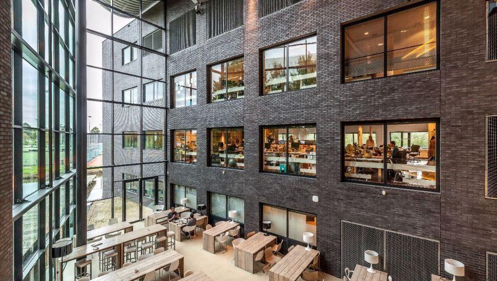 Office space for rent Prof. W.H. Keesomlaan 12, Amstelveen 17
