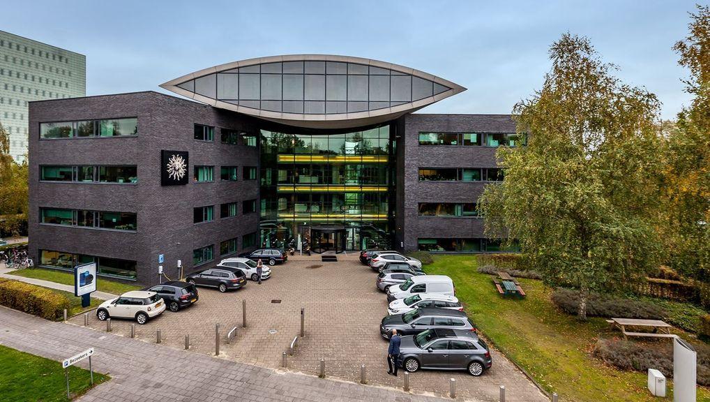 Office space for rent Prof. W.H. Keesomlaan 12, Amstelveen 0