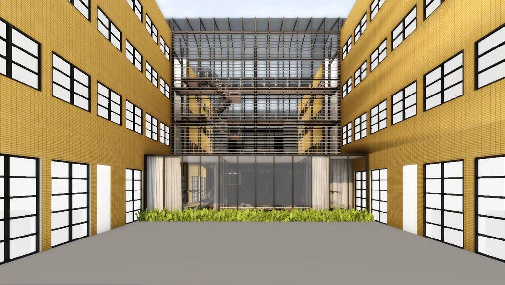 Office space for rent H.J.E. Wenckebachweg 123-1, Amsterdam 13