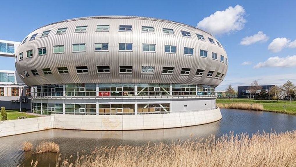 Office space for rent Veluwezoom 5, Almere 0