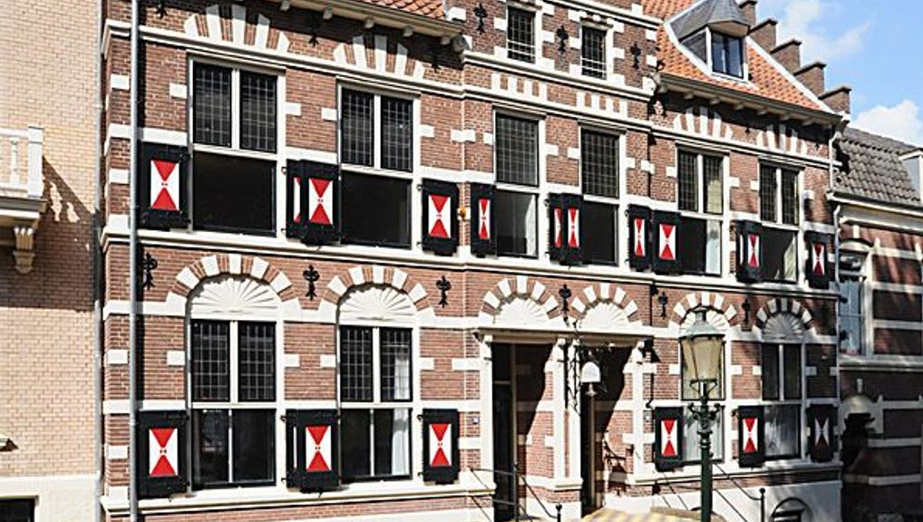 Office space for rent Stadsring 248, Amersfoort 7