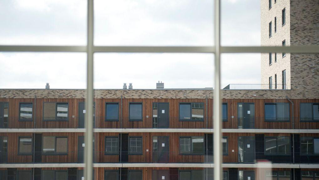 Office space for rent De Baronie 54, Alphen aan den Rijn 1