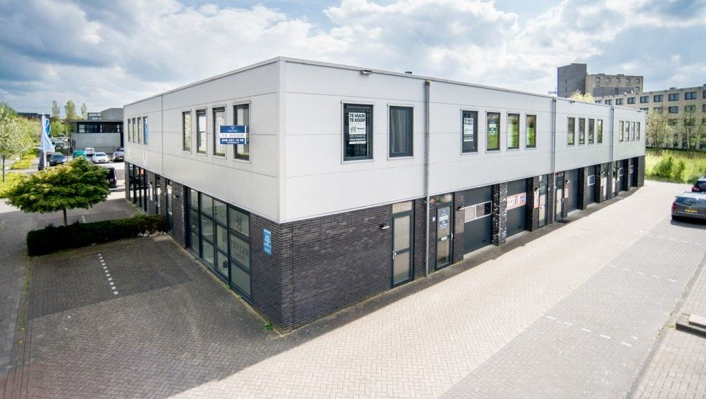 Office space for rent Katernstraat 31 - 33, Almere 0