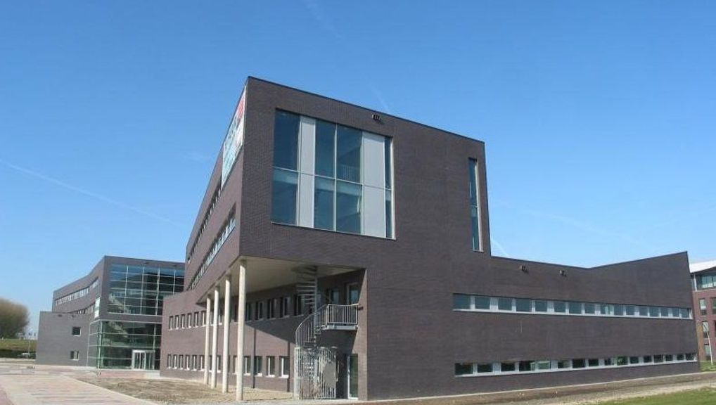Office space for rent Transistorstraat 21 - 27, Almere 0