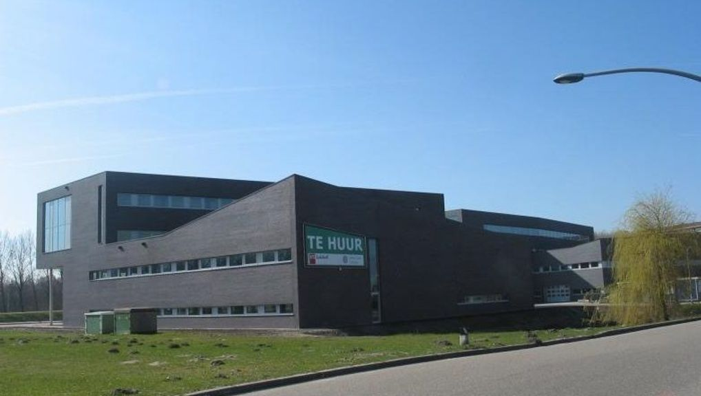 Office space for rent Transistorstraat 21 - 27, Almere 1