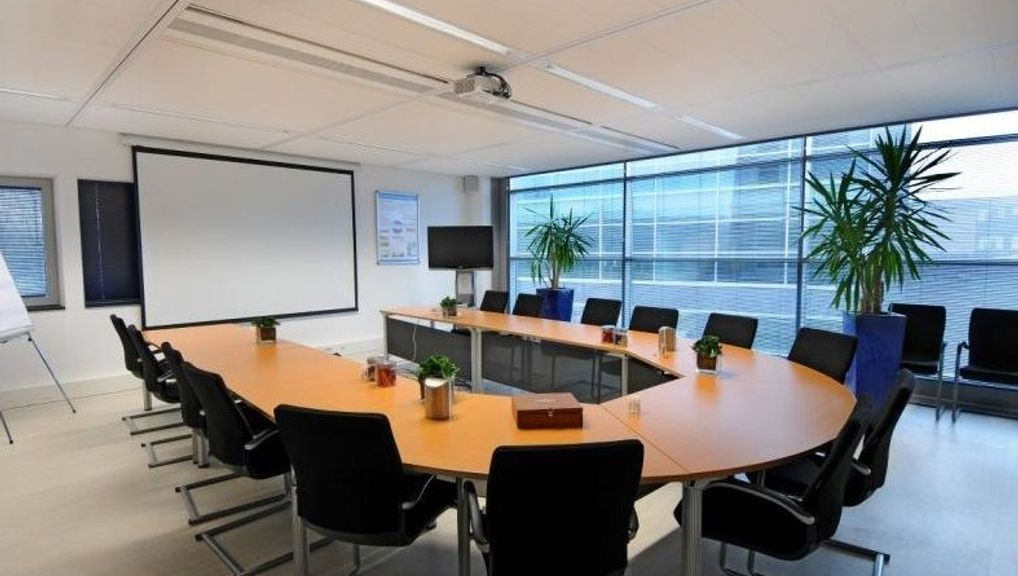 Office space for rent Transistorstraat 21 - 27, Almere 6