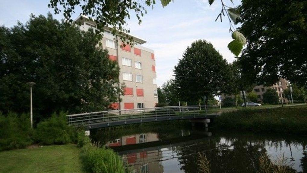 Office space for rent Laan der Continenten 160, Alphen aan den Rijn 1