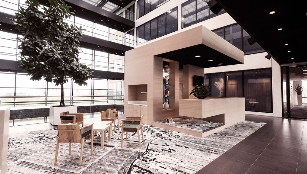 Office space for rent Flemingweg 8, Alphen aan de Rijn 2