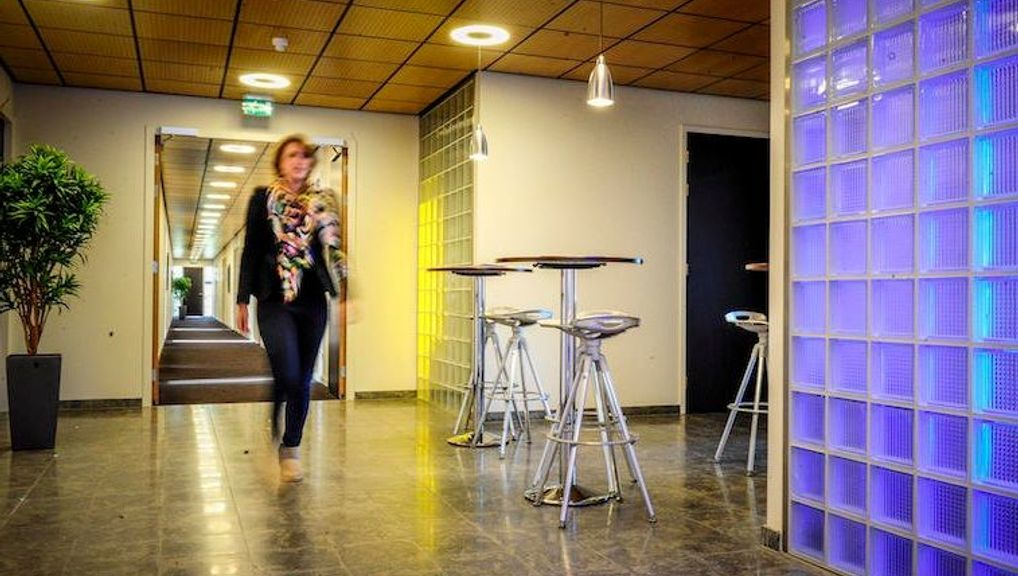 Office space for rent Leidse Schouw 2, Alphen aan den Rijn 5