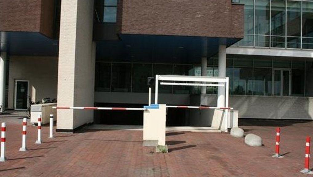 Office space for rent Zuidpoolsingel 14, Alphen aan de Rijn 10