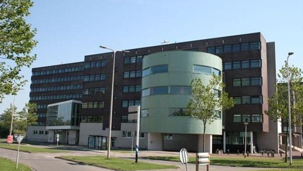 Office space for rent Zuidpoolsingel 14, Alphen aan den Rijn 0