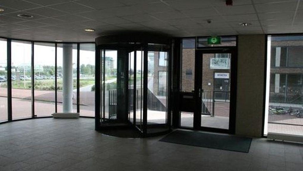 Office space for rent Zuidpoolsingel 14, Alphen aan den Rijn 1