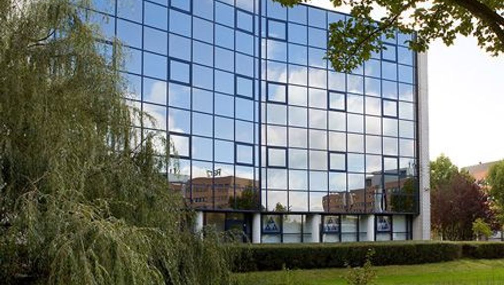 Office space for rent Algolweg 11, Amersfoort 0