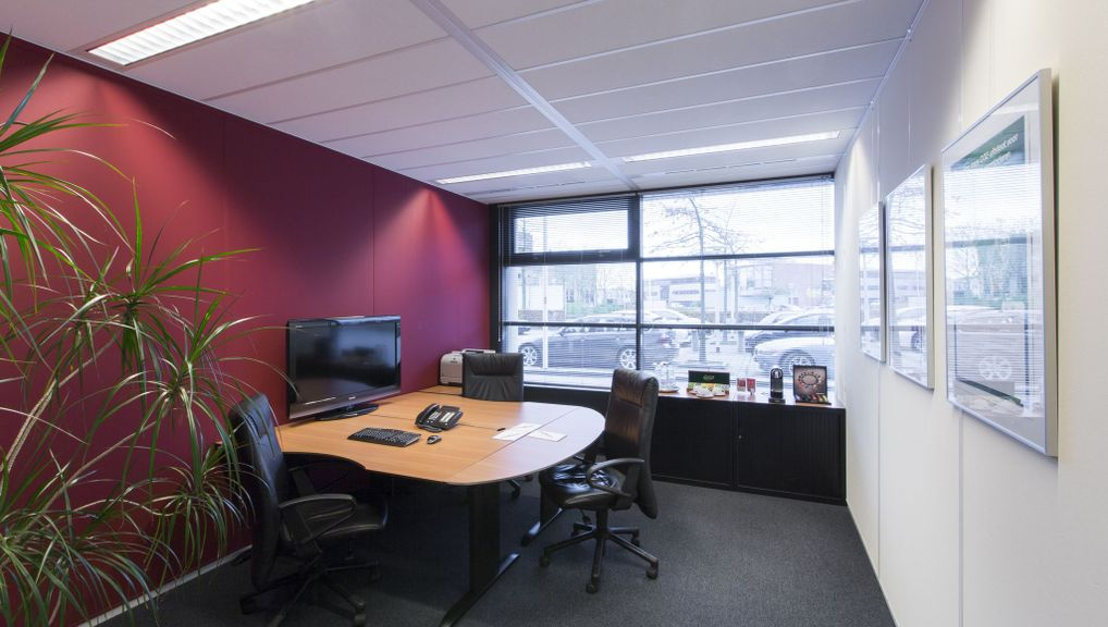 Office space for rent Hardwareweg 4, Amersfoort 8