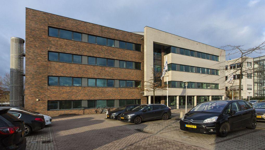 Office space for rent Hardwareweg 4, Amersfoort 0