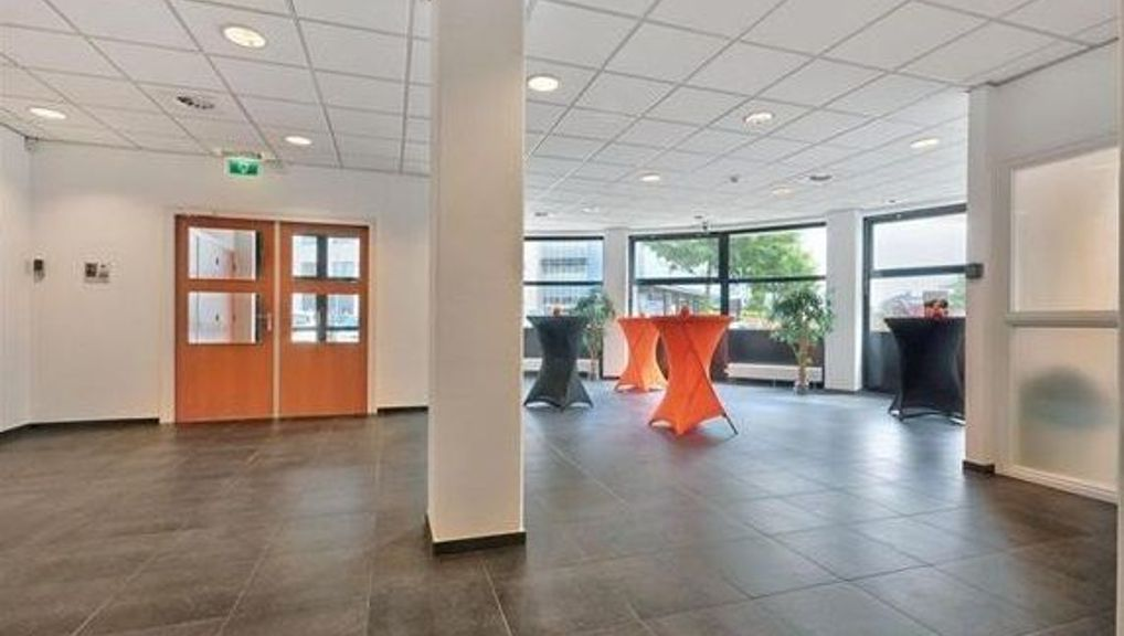 Office space for rent Maanlander 45, Amersfoort 1