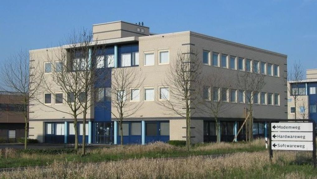Office space for rent Modemweg 20, Amersfoort 0
