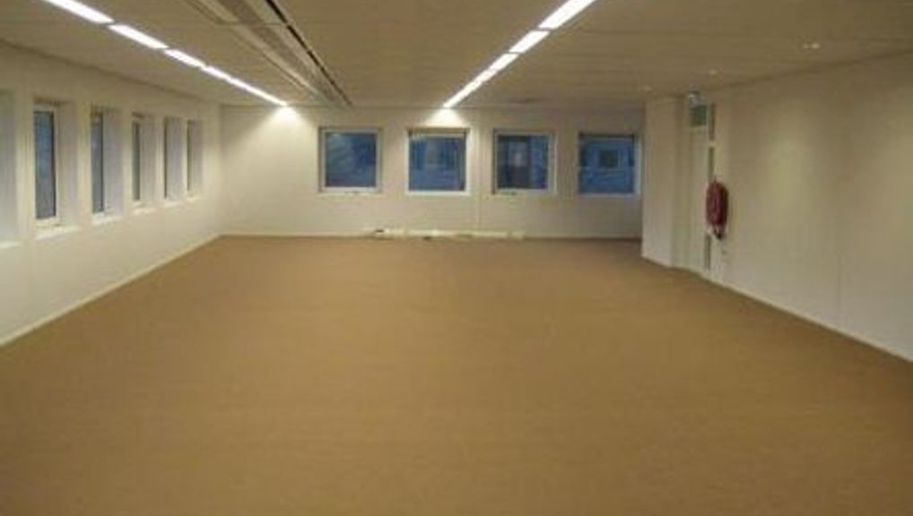 Office space for rent Modemweg 20, Amersfoort 1