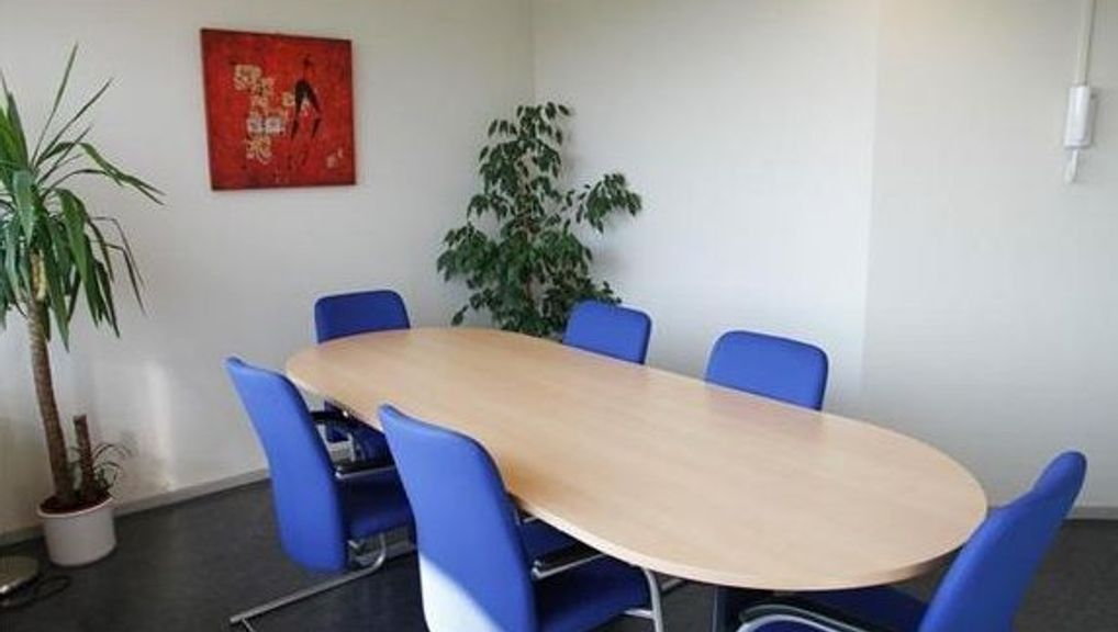 Office space for rent Nijverheidsweg Noord 60, Amersfoort 1