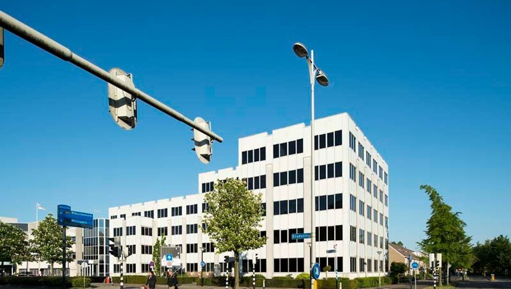 Office space for rent Stadsring 157, Amersfoort 0