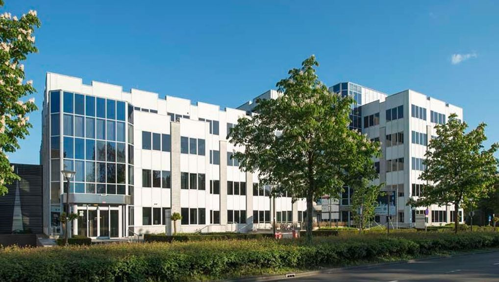 Office space for rent Stadsring 157, Amersfoort 1
