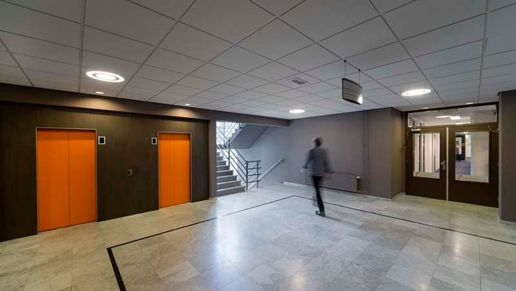 Office space for rent Stadsring 157, Amersfoort 6