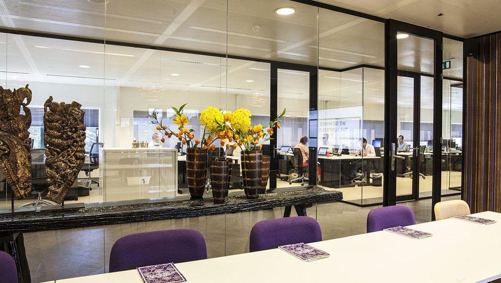 office space for rent prins bernhardplein 200 amsterdam 3