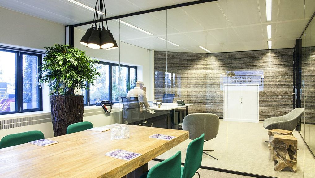 office space for rent prins bernhardplein 200 amsterdam 7