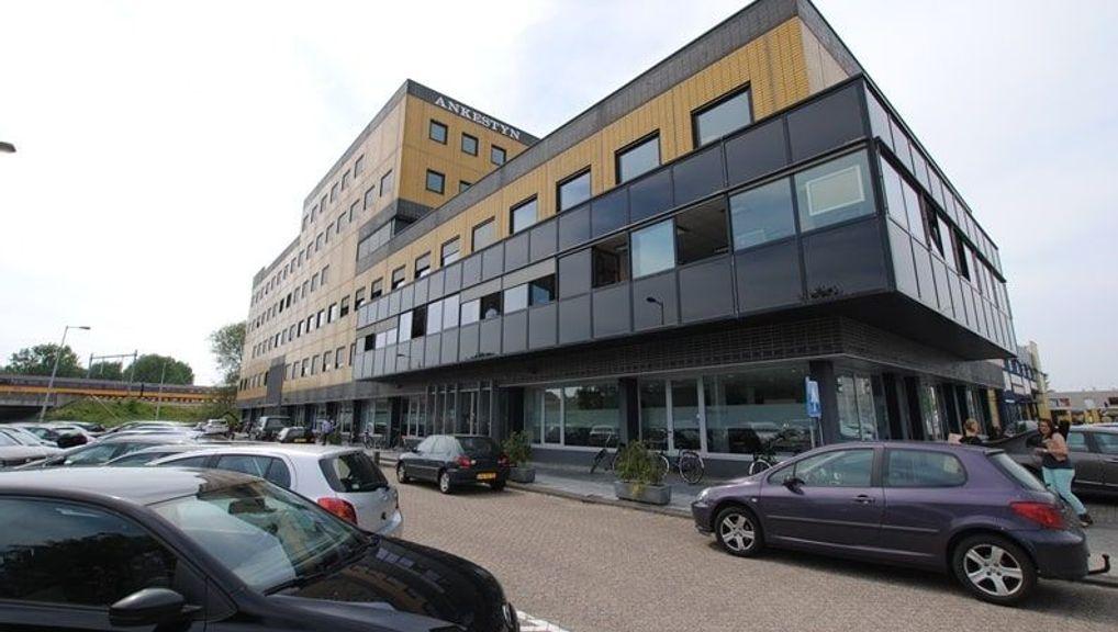 Office space for rent Joan Muyskensweg 42, Amsterdam 4