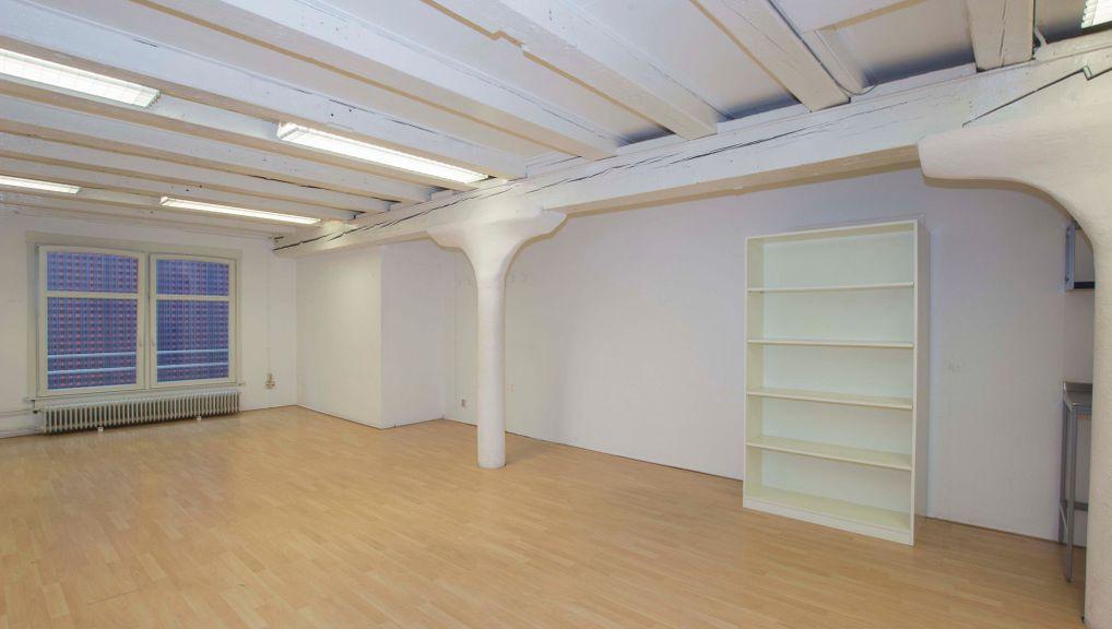 Office space for rent Korte Leidsedwarsstraat 12, Amsterdam 13