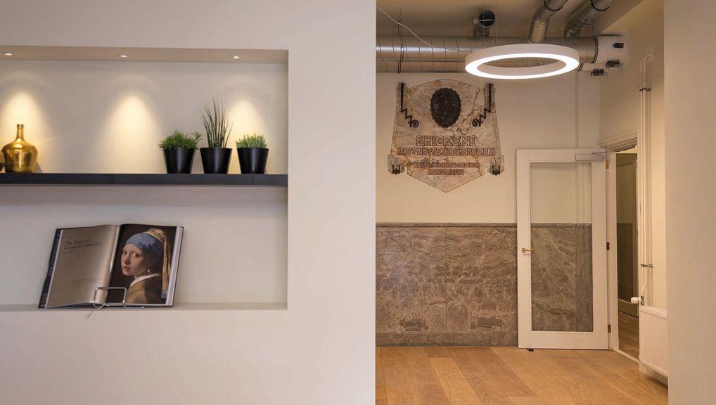 Office space for rent Nieuwezijds Voorburgwal 104-108, Amsterdam 1