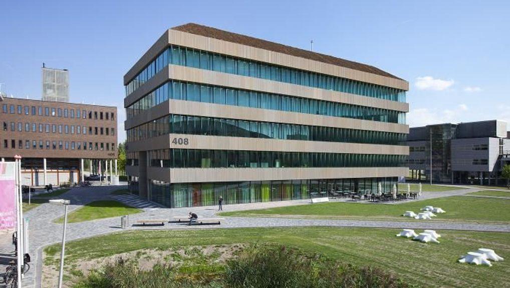 Kantoorruimte te huur science park amsterdam for Funda amsterdam watergraafsmeer