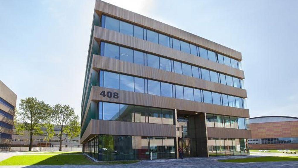 Kantoor Huren Amsterdam : Kantoorruimte huren amsterdam science park