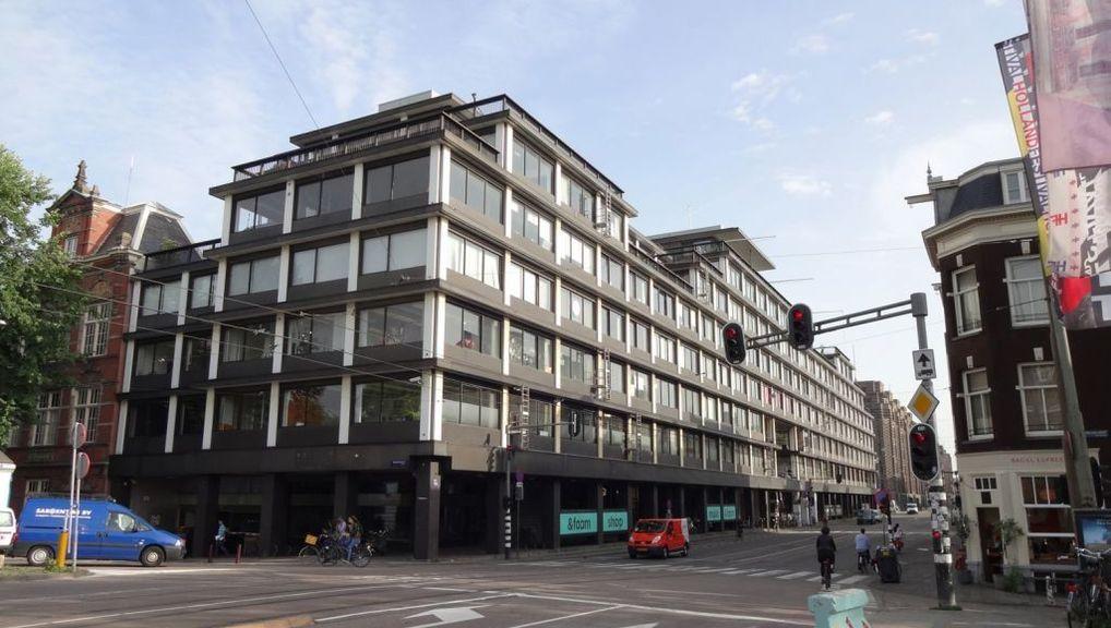 Office space for rent Vijzelstraat 68-72, Amsterdam 5