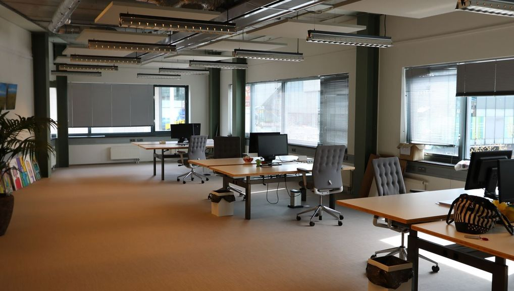 Office space for rent Blekerstraat 4-6, Almere 4