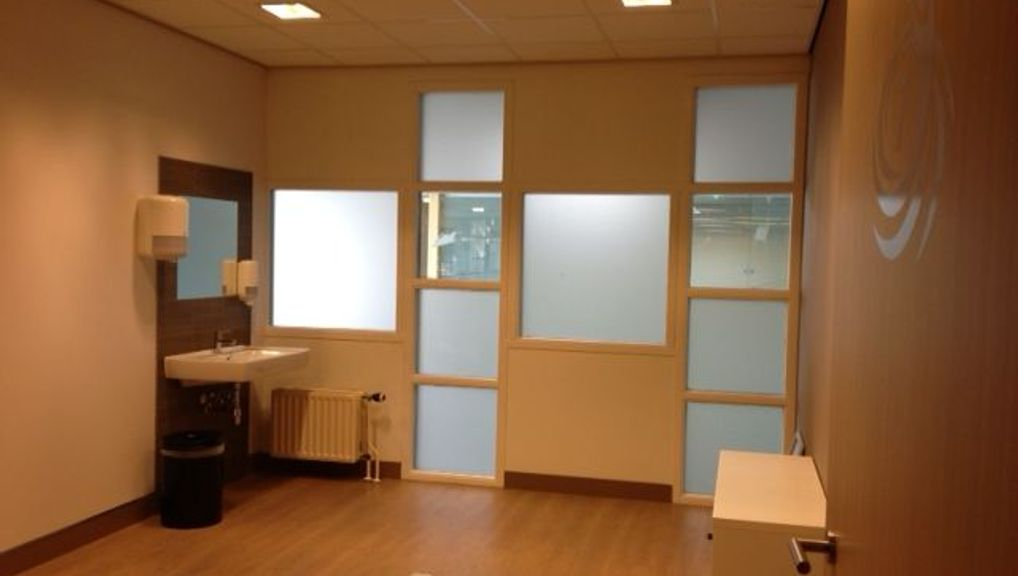Office space for rent Brand 5, Amersfoort 4
