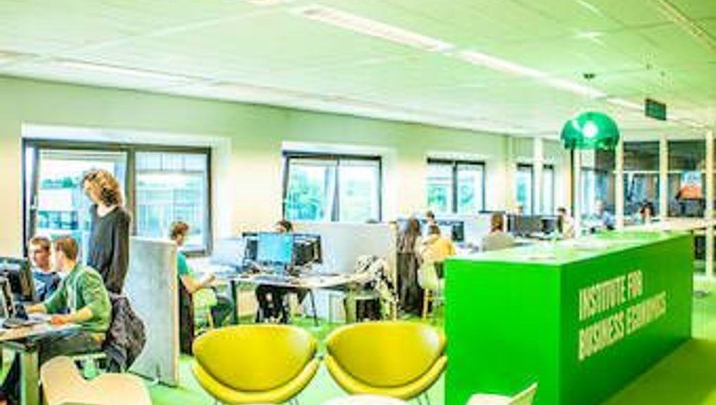 Kantoorruimte huren Utrecht, Daltonlaan 300   WehaveAnyspace