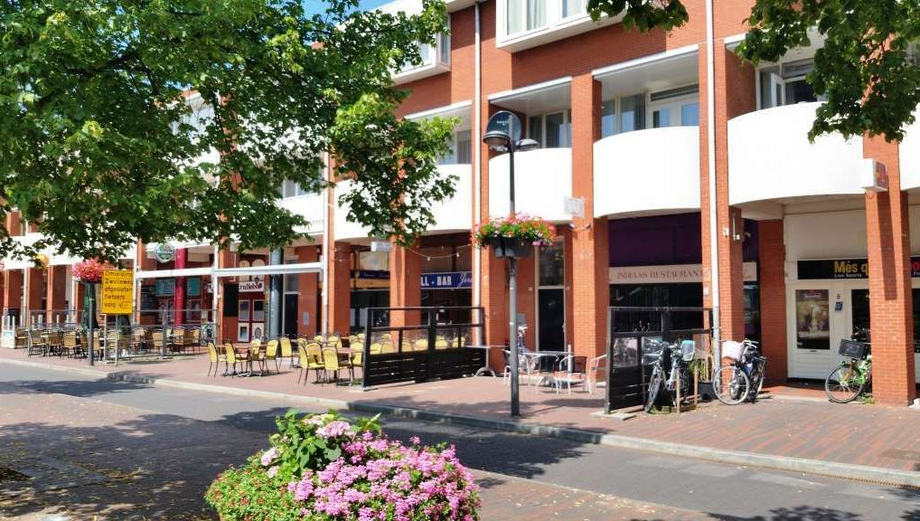 Office space for rent Deventerpad 2-28, Almere 0